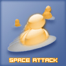 space attack msn display picture by apothix