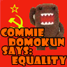 Domokun Communist