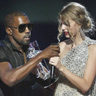 Kanye West vs. Taylor Swift