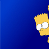 the simpsons msn display pictures