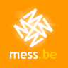 Default Mess.be Logo
