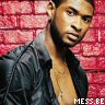 usher display pictures