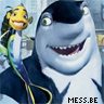shark tale display pictures