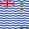 British Indian Ocean Territory Flag