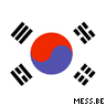 south korea flag msn display picture