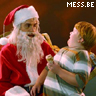 badder santa msn display pictures