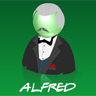 Alfred - Messenger Friends