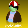 Hacker hacks and communicates with Windows Live Messenger