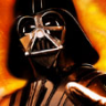darth vader display picture