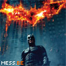 batman the dark knight display pictures avatars for windows live messenger