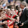 Arsenal Highbury Farewell 02