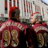 Arsenal Highbury Farewell 08