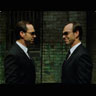 Matrix Reloaded: Agent Smiths