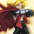 Edward Elric Fighting Stance