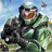 Halo  Master Chief 1
